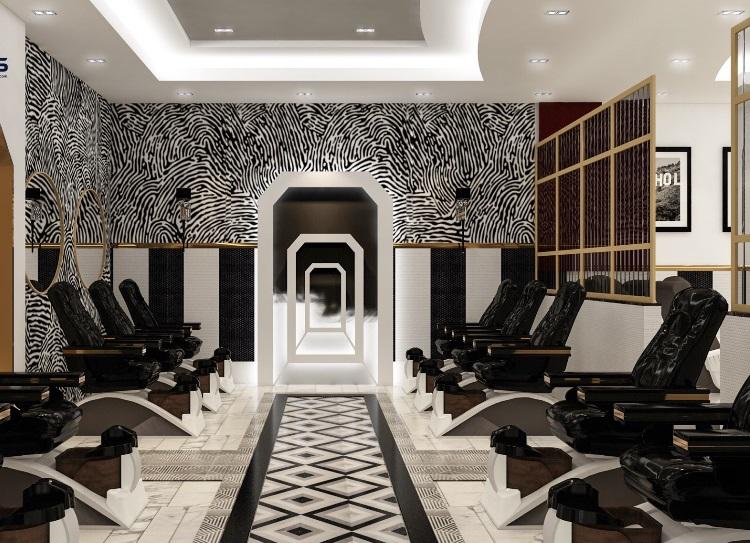 Nail salon 63141 | AQ Nail Spa | Nail salon St. Louis, MO 63141